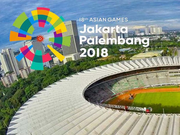 Hampir Memasuki Pekan Kedua, Pagelaran Asian Games Raih 5 Rekor Dunia