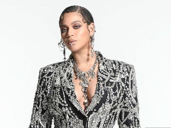 Beyonce Tutup Salah Satu 'Tujuh Keajaiban Dunia' Ini untuk Syuting Video Musik