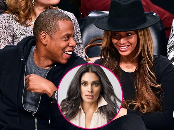 Dibully dan Diancam Fans Beyonce, Desainer yang Dikabarkan Selingkuhan Jay Z Beri Klarifikasi