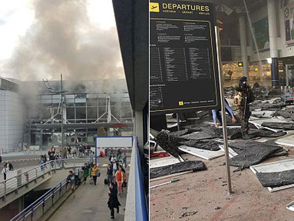 Makan Banyak Korban, Ini Alasan Bom ISIS Belgia Disebut 'Biangnya Setan'