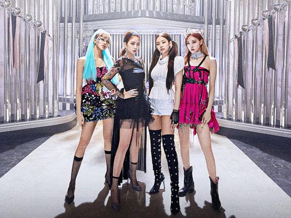 BLACKPINK 'Kill This Love' Pecahkan Rekor Jadi MV dengan Views Terbanyak dalam 24 Jam