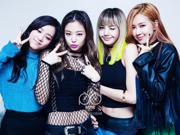 Tak Hanya Acara TV, YG Entertainment Ungkap Detil Proyek Black Pink Selanjutnya