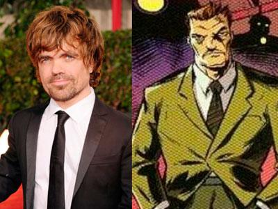 Siapakah Musuh Baru Para Mutan X-Men?