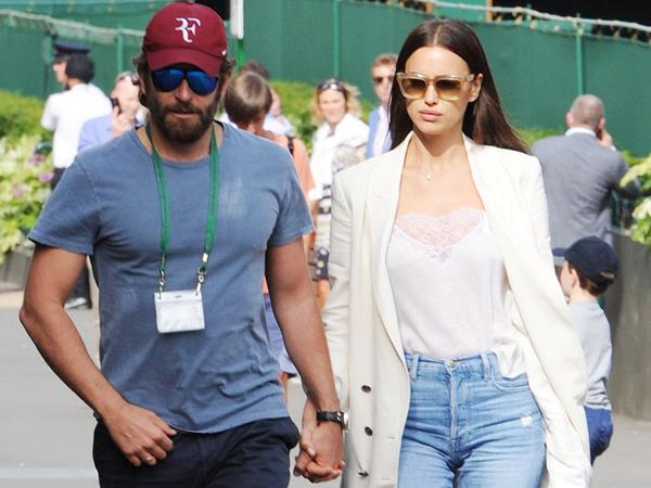 Nama dan Jenis Kelamin Bayi Pertama Bradley Cooper dan Irina Shayk Akhirnya Terungkap!