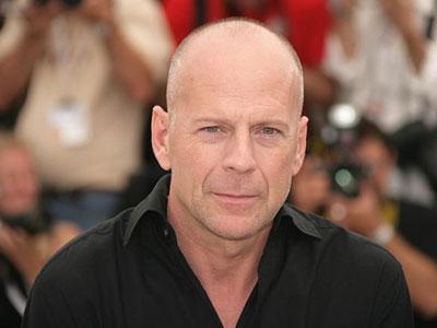 Bruce Willis Bosan Bermain Dalam Film Action