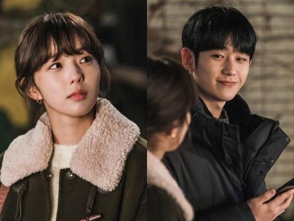 Momen Romantis Chae Soo Bin dan Jung Hae In di Drama Baru yang Bikin Penasaran