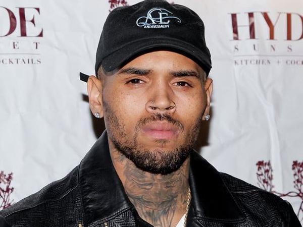 Merasa Difitnah, Chris Brown Tuntut Balik Wanita Pelapor Kasus Pemerkosaan