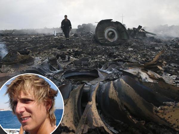 Sebelum Kecelakaan, Penumpang Ini Sempat 'Prediksi' Jika Pesawat MH17 Akan Hilang?