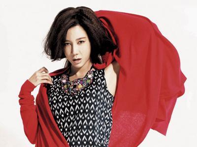 Susul Lee Byunghyun dan Bae Doona, Lee Ji Ah Akan Terjun ke Hollywood?