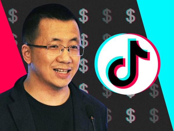 Profil Zhang Yiming, Konglomerat Tiongkok yang Kaya Raya Berkat TikTok