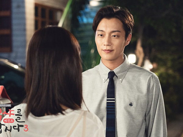 Bukan Wamil, Begini Akhir Cerita Karakter Doojoon Highlight di Drama 'Let's Eat 3'