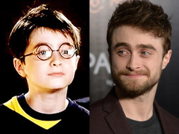 Rilis Video Daniel Radcliffe 15 Tahun Lalu, Fans Harry Potter Nostalgia Ke Dunia Sihir