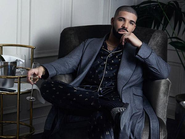 Raih 13 Nominasi, Drake Memimpin di American Music Awards 2016