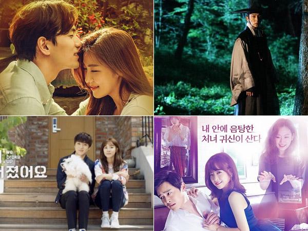 Inilah K-Drama Wajib Tonton yang Siap Tayang Bulan Juli Mendatang!