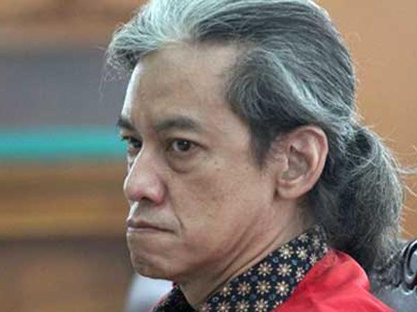 Fariz RM Divonis 8 Bulan Penjara Atas Kasus Narkoba