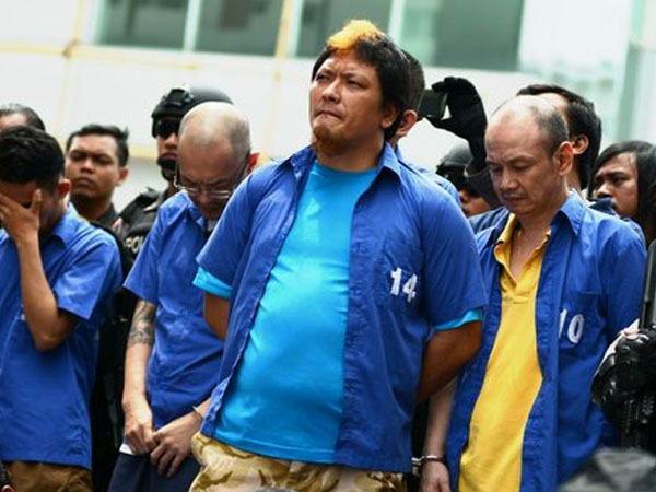 Terpidana Mati Freddy Budiman Akui Bayar Ratusan Miliar ke Polisi dan BNN, Ini Kata Kapolri
