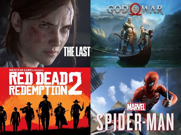 Akhirnya 'Game Awards' Umumkan 5 Game Terbaik Sepanjang 2018!