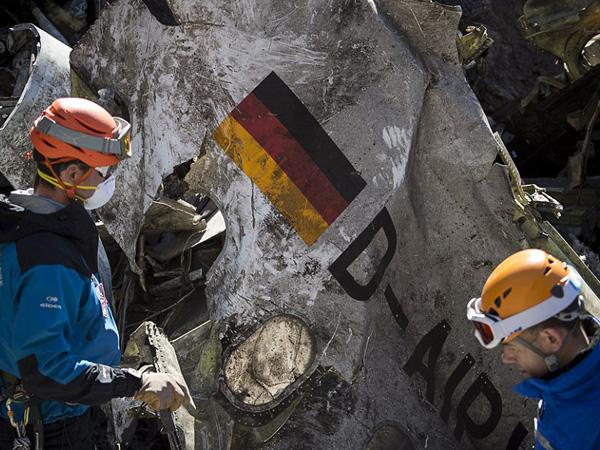 Video Menit Terakhir di Kabin Germanwings HOAX