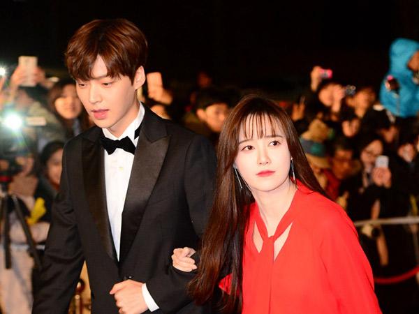 Apartemen yang Diminta Goo Hye Sun dari Ahn Jae Hyun Bukan Harta Gono Gini?