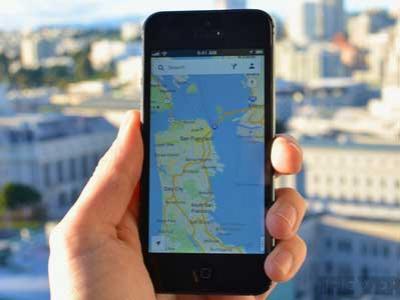 Google Maps Bisa Digunakan Untuk Hindari Banjir