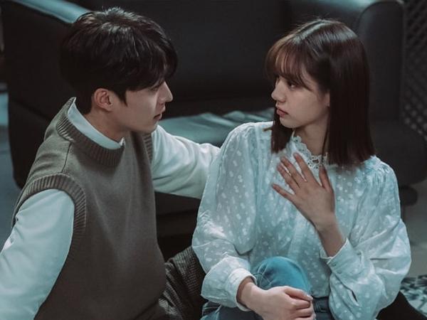 Jang Ki Yong dan Hyeri Makin Mesra di Drama 'My Roommate Is a Gumiho'