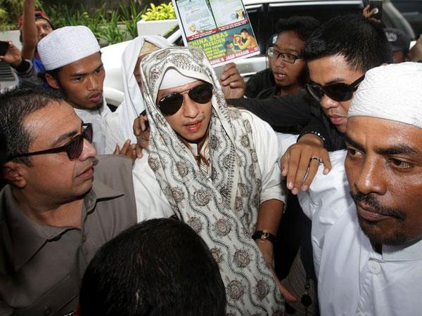 Pertimbangan Kepolisian Tidak Tahan Habib Bahar bin Smith Meski Jadi Tersangka Dugaan Diskriminasi