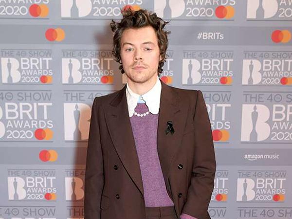 Duh, Harry Styles Dirampok dan Ditodong Pisau Saat Hari Valentine