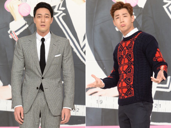 Main Drama Bareng Aktor Kawakan So Ji Sub, Henry Super Junior-M Merasa Kesusahan!