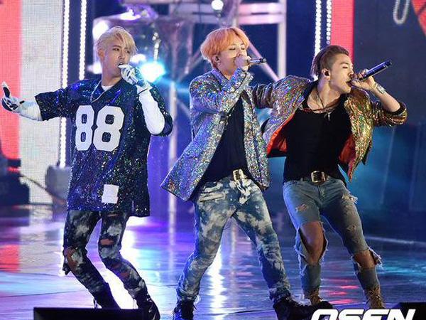 G-Dragon Enggan Satu Tim dengan Kwanghee di Festival Musik 'Infinity Challenge' Selanjutnya?