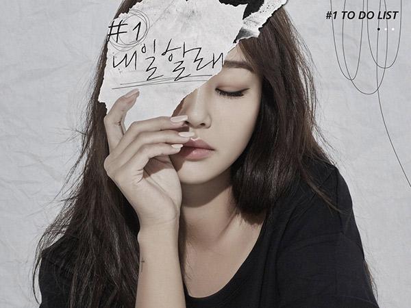 Hyorin Unjuk Proses Membangun Karir Solo di MV 'To Do List' Usai Pisah dari SISTAR