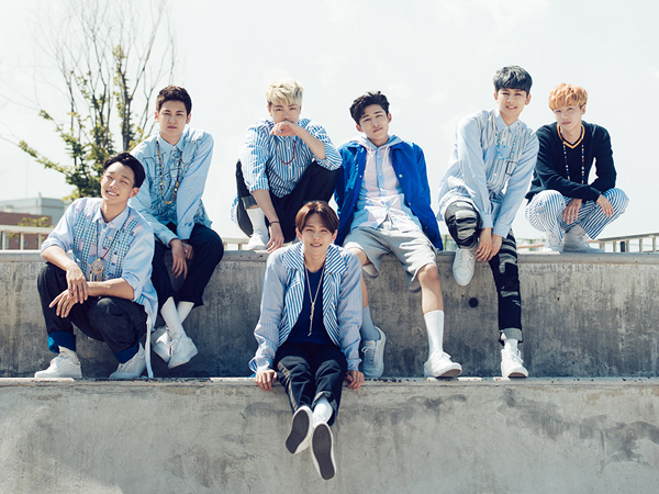 Logo iKON Diklaim Tiru Logo Perusahaan Sepeda, YG Entertainment Angkat Bicara