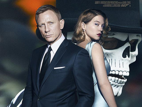 James Bond Rayakan Hari Kematian Di Teaser Terbaru 'Spectre'