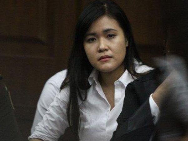 Jessica Kumala Wongso Dituntut Hukuman 20 Tahun Penjara!