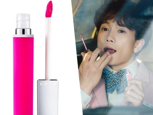 Ini Dia Lip Tint yang Langsung Terjual Habis Saat Dikenakan Ji Sung di 'Kill Me, Heal Me'