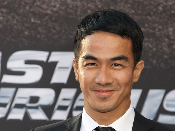 Gagal Audisi Film James Bond, Apa Kekurangan Joe Taslim?