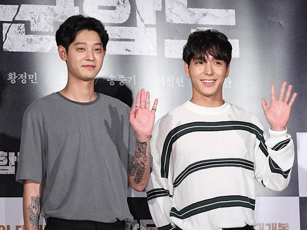 Miris, Wanita Ini Ngaku Dilecehkan Lima Pria Sekaligus Termasuk Jung Joon Young dan Choi Jonghoon