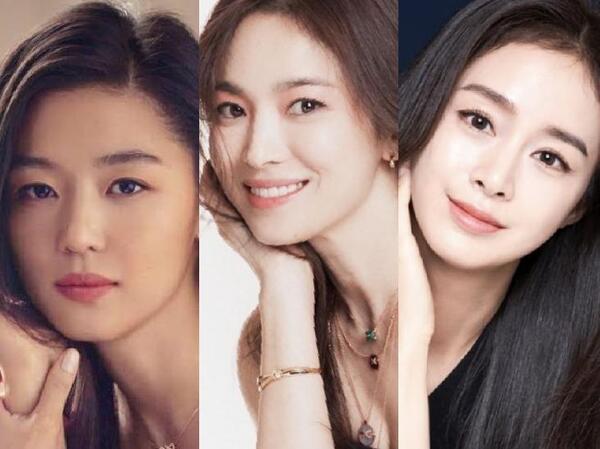 5 Diet Sehat Ala Aktris Korea, dari Jun Ji Hyun sampai Kim Tae Hee