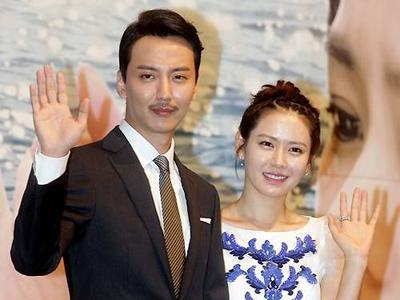 Son Ye Jin dan Kim Nam Gil Terlibat Cinta Lokasi?