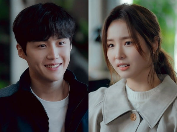 Bocoran Penampilan Cameo Kim Seon Ho Jadi Partner Kerja Shin Se Kyung