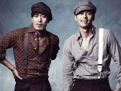 Digosipkan Adu Jotos Dengan Hyun Bin, Apa Komentar Aktor Kim Min Joon?