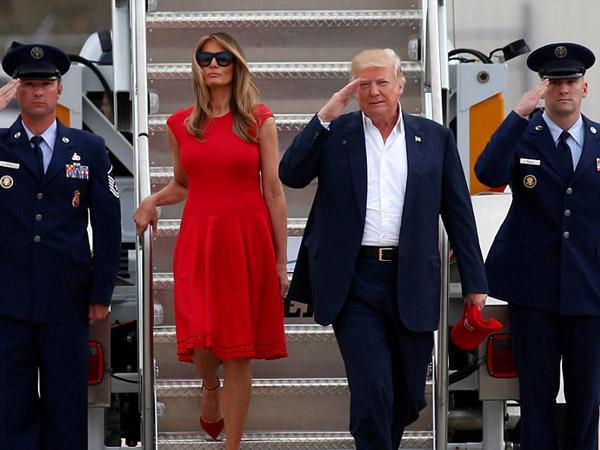Trump Umumkan Kunjungan ke 3 Negara 'Pusat' Agama Ini, Apa Alasannya?