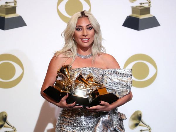 Lagu 'Shallow' Lady Gaga Dituduh Plagiat
