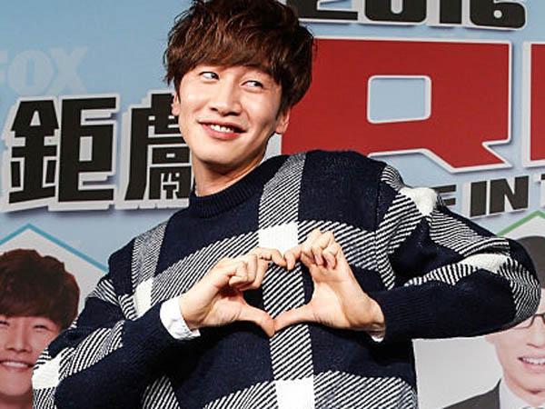 Dikenal Kocak, Lee Kwang Soo Dapat Tawaran Drama Komedi Berbasis Webtoon