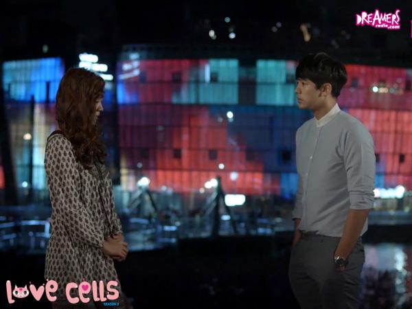 'Love Cells 2' Episode 8: Bertemu Dengan Masa Lalu, Seulong Semakin Resah Dengan Kehadiran Sel CIntanya