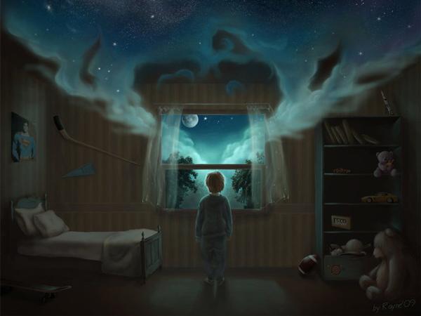 Ternyata Kamu Dapat Mengontrol Mimpi Hanya Dengan Melakukan Hal Ini!