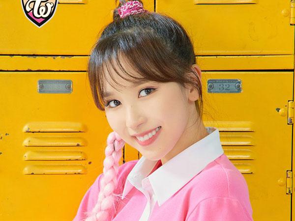 Mina TWICE Siap Sapa Fans untuk Pertama Kalinya Setelah 4 Bulan