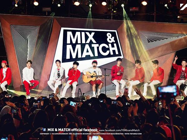 Bos YG Entertainment Pastikan iKON Akan Debut Januari 2015