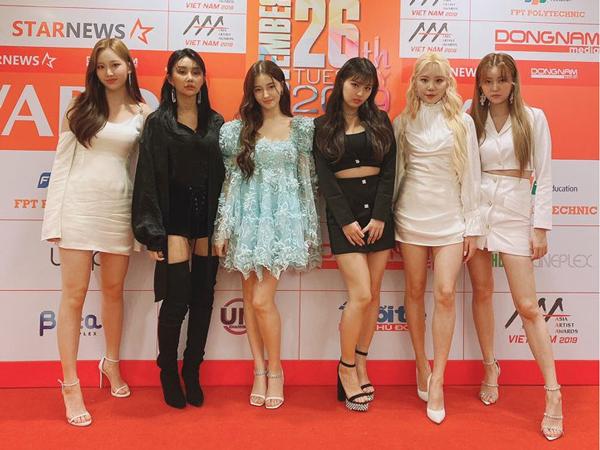 MOMOLAND Akan Hadir Dalam Program Variety JTBC Dengan Formasi 6 Member