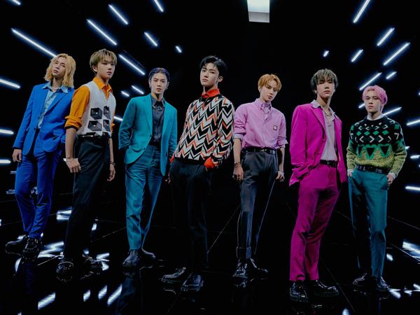 NCT U 'Work It' Kembali Rilis Foto dan Video Teaser, Gimana Pendapatmu?