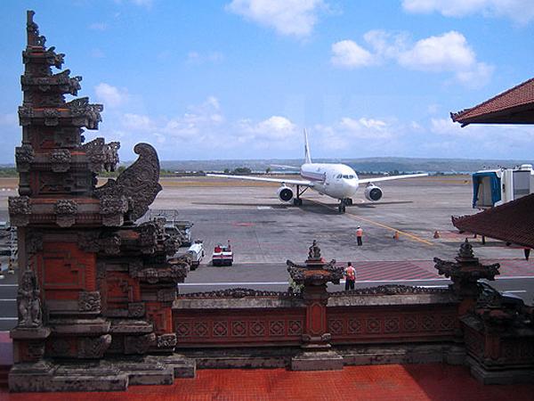 Selama Nyepi, 422 Penerbangan di I Gusti Ngurah Rai Bali Ditiadakan
